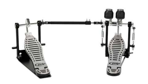 PDP BY DW DP402 Series Double Bass Drum Pedal