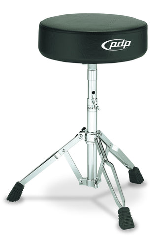 PDP By DW DT700 Series Drum Thone with Black Seat