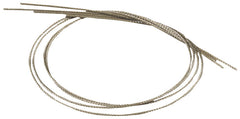 Gibraltar Metal Snare Cord 4 Pack - SC-SSC