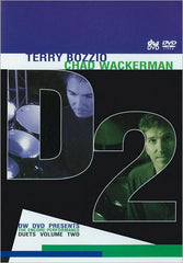 Bozzio & Wackerman-Duets #2 DVD
