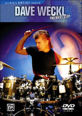 Dave Weckl The Next Step Dvd