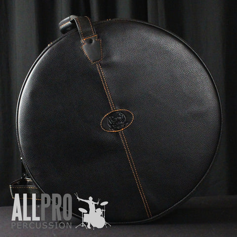 ludwig 1909 heirloom snare bag front view