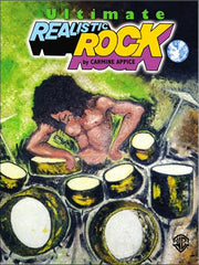 Carmine Appice Ultimate Realistic Rock Book/2-Cds