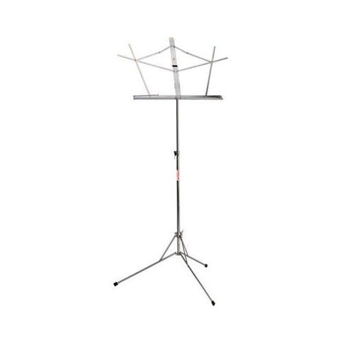Stageline MS1050N Folding Nickel Music Stand