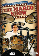 The Marco Show DVD