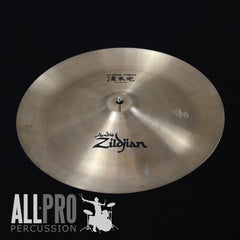 "Zildjian 16"" Avedis China High Used"