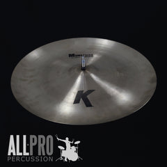 "Zildjian 14"" K Mini China - Used"