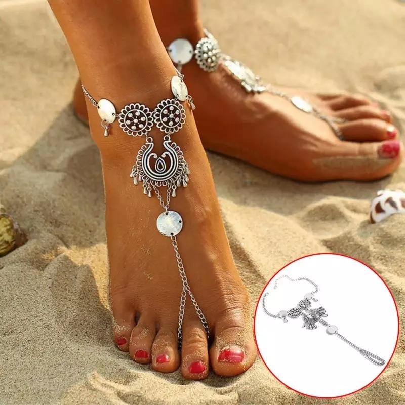 Treasure Trove Anklet