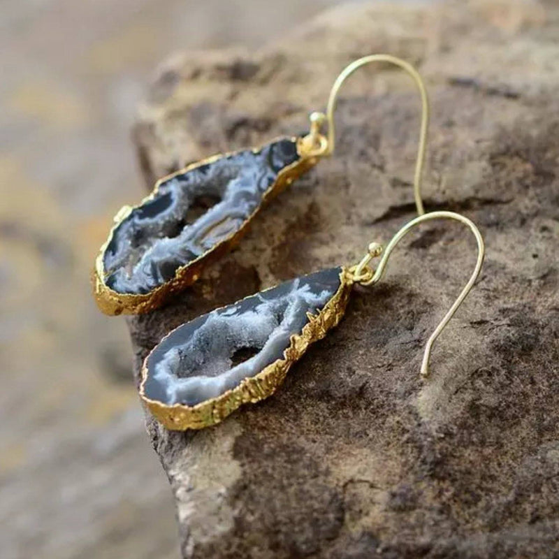 Into the Mystic Drop Earrings