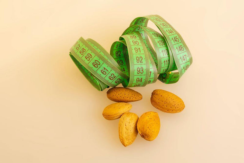 How your health will benefit when you choose almond snacks for weight loss. Almond is the one of the healthiest nut