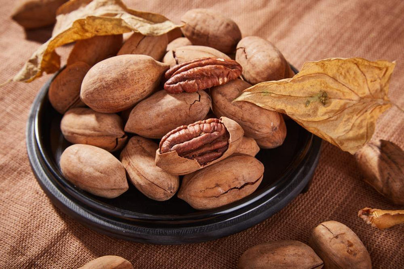 Pecan nuts' calories and health benefits are countless but Do the diabetes have to be careful about the daily intake?