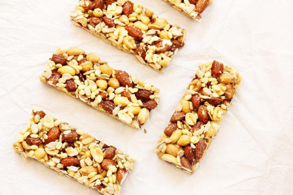 Low carb trail mix bars are keto friendly and keto bars are essential for snacking. It is easy to prepare and portable.
