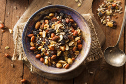 What is the Healthiest Trail Mix?