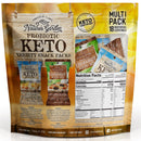 Nature's Garden Probiotic Keto Variety Snack Packs