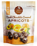 Chocolate Orchard Dark Chocolate Covered Apricots