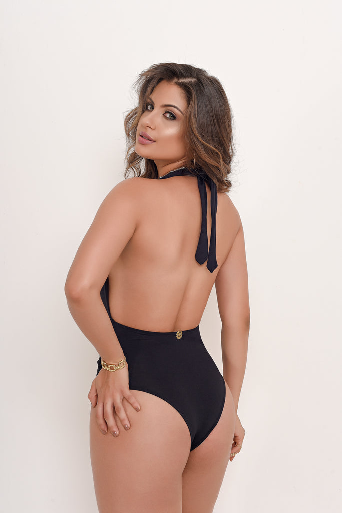 Lucia One-Piece