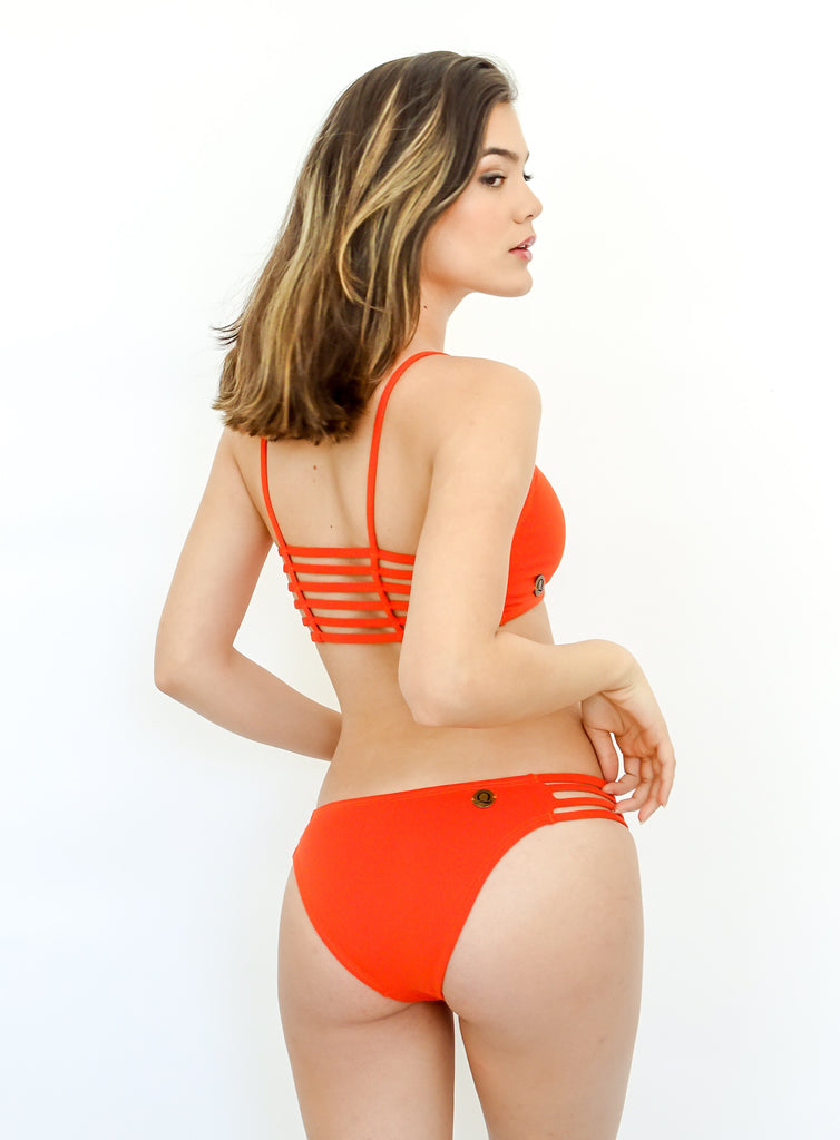 Alexa two-piece swimsuit