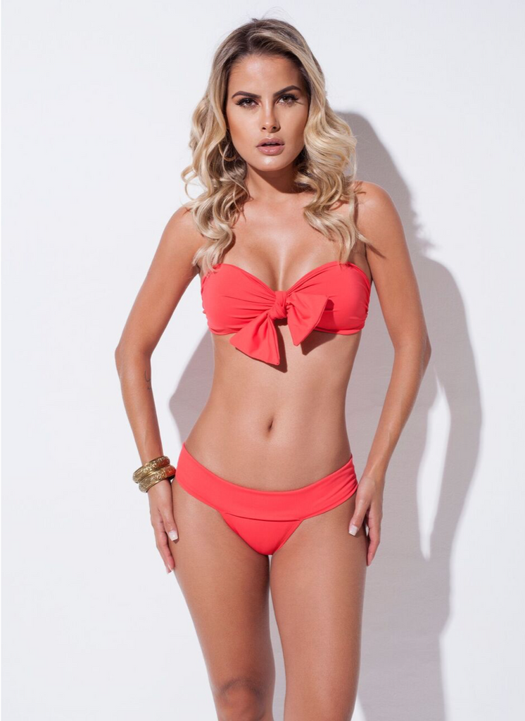 Monica Swimwear two Piece