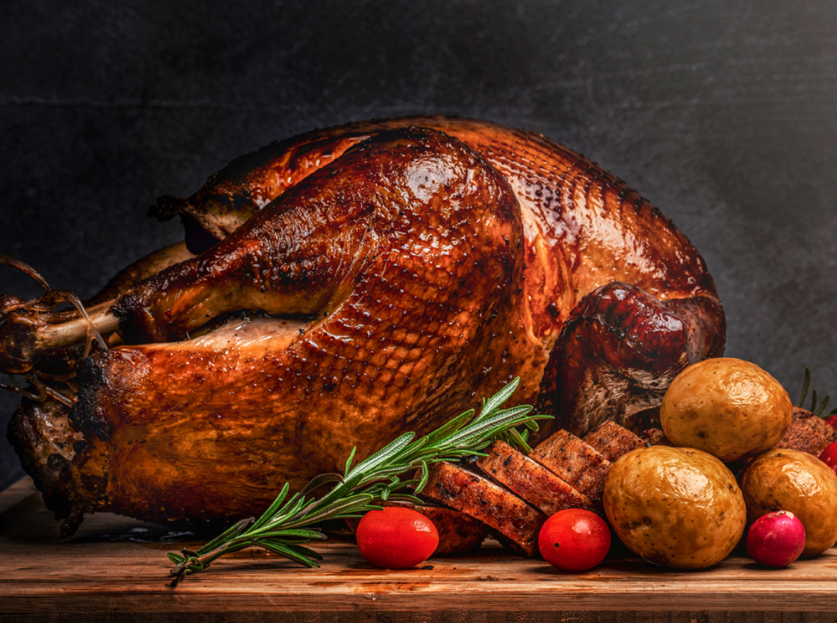 Shop Christmas Gifts Singapore. Christmas Gift Ideas 2020. New Ubin Seafood Singapore Christmas Feast. Christmas menu House-smoked Whole Turkey