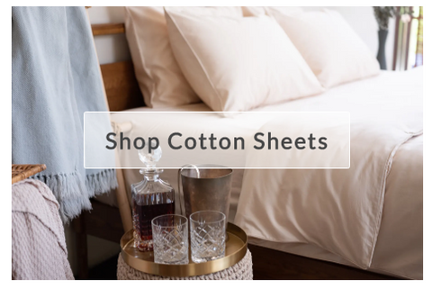 Shop Soft Cotton Bed Sheets Singapore Weavve Home High Thread Count 600 Thread Count 100% Cotton Sateen Bed Sheets Singapore