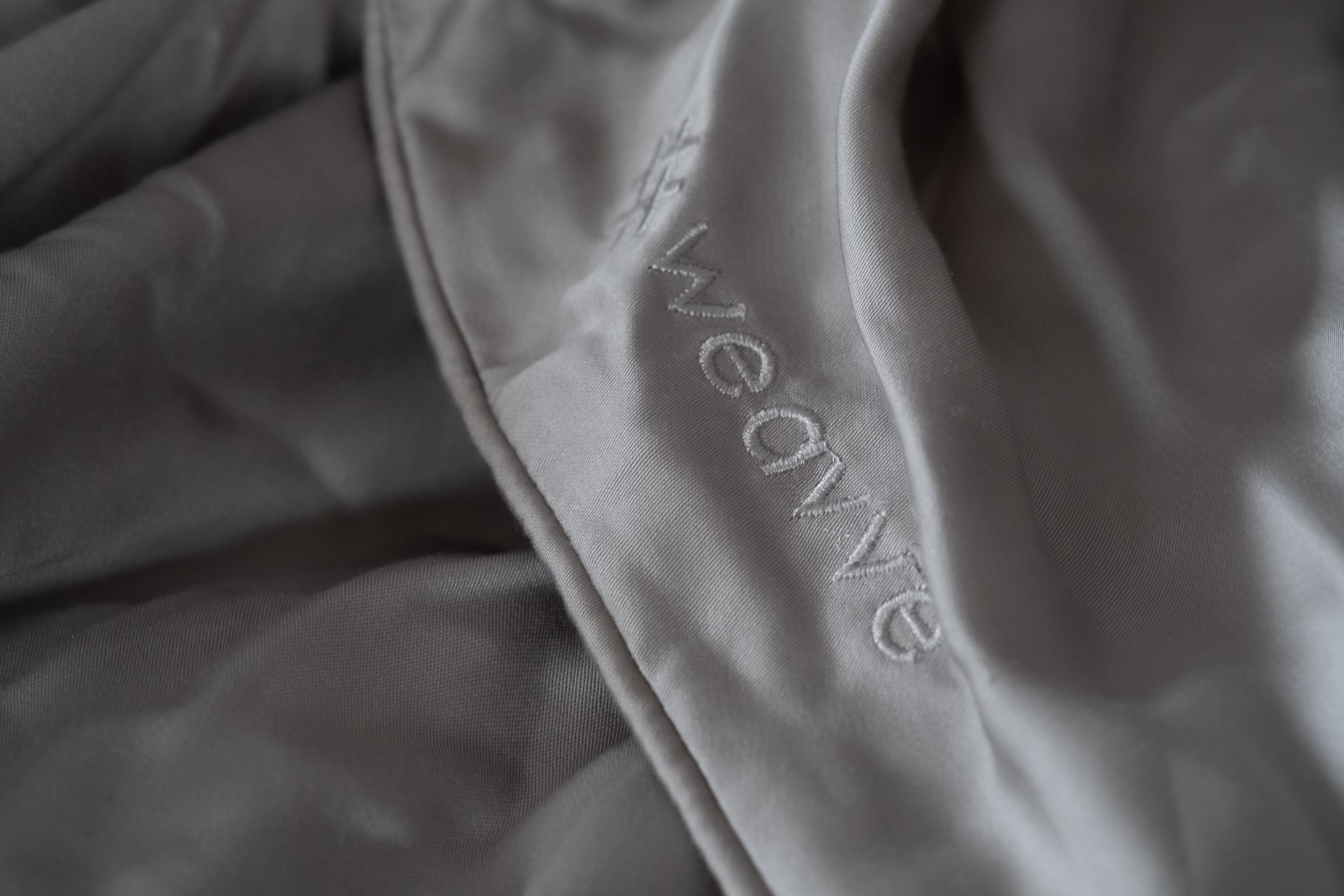 Silky smooth TENCEL™ bed linen sheets, 400 thread count, 100% TENCEL™ Lyocell fibres. Lyocell Duvet Cover from Singapore Weavve Home Lyocell Collection.