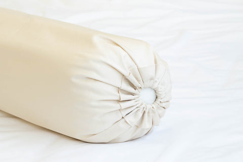 Cotton Bolster Case