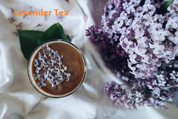 Lavender Tea Health Benefits, Side Effects, and Recipe