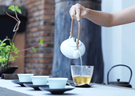 Loose Leaf Tea VS Tea Bags. What suits you?