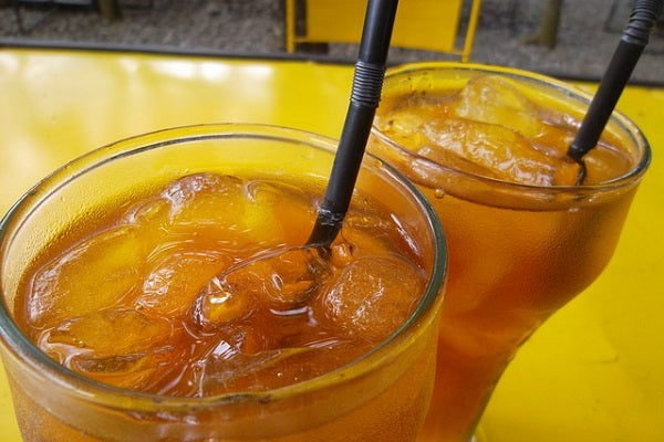 Iced Tea - The Summer Beverage