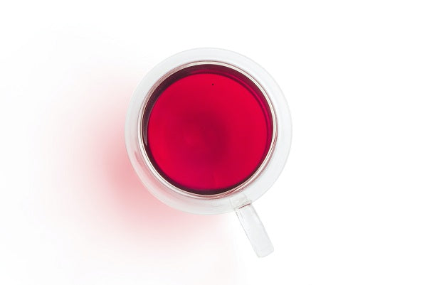 Does Hibiscus Tea Have Carbs