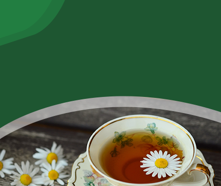 buy organic loose leaf chamomile tea