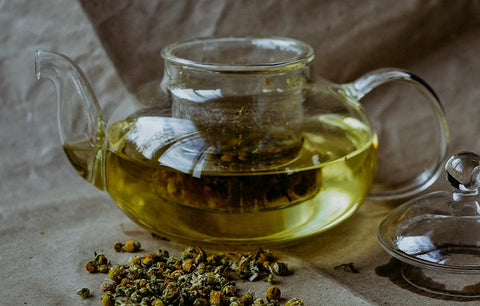 Best caffeine free Herbal teas you need for sure!!