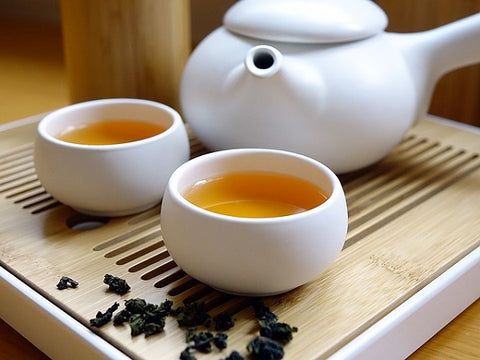 Earl Grey Tea: Amazing Health Benefits And Exciting Recipes