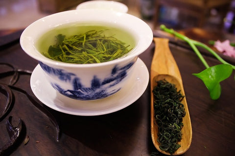 The best Green tea for weight loss that you need to know!!