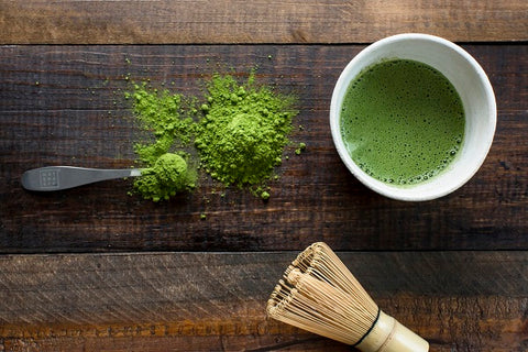 what is the best time to drink green tea