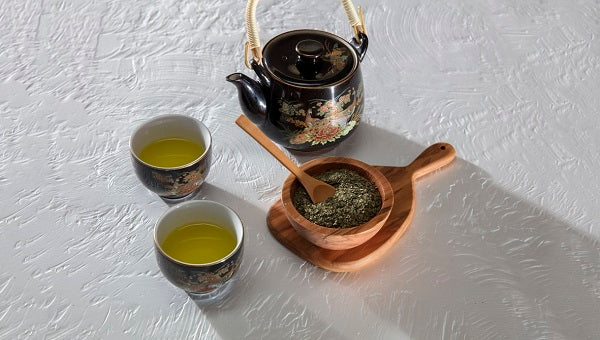 green tea for weight loose