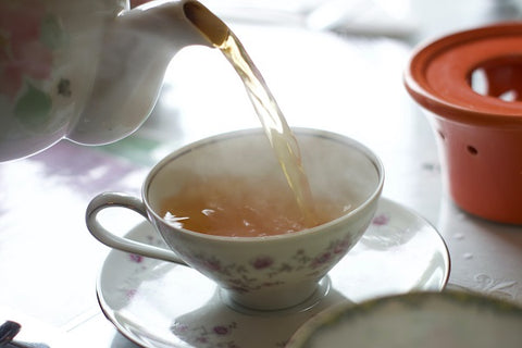 7 Amazing health benefits of English breakfast tea that you must know!