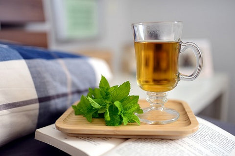 Refreshing Mint Tea: Let's Know More About It!