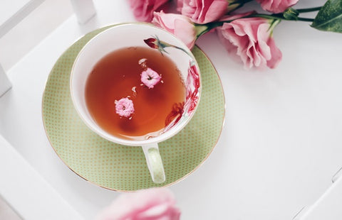 Rosehip tea- benefits, recipe and everything you must know!
