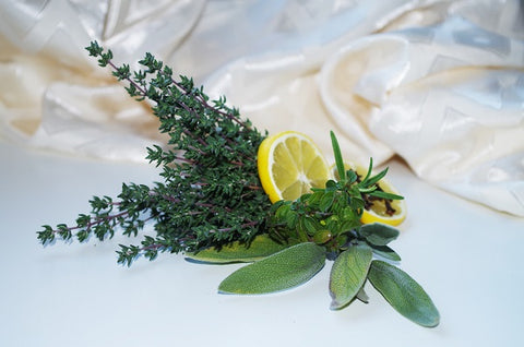What is rosemary tea good for? Let's find out!