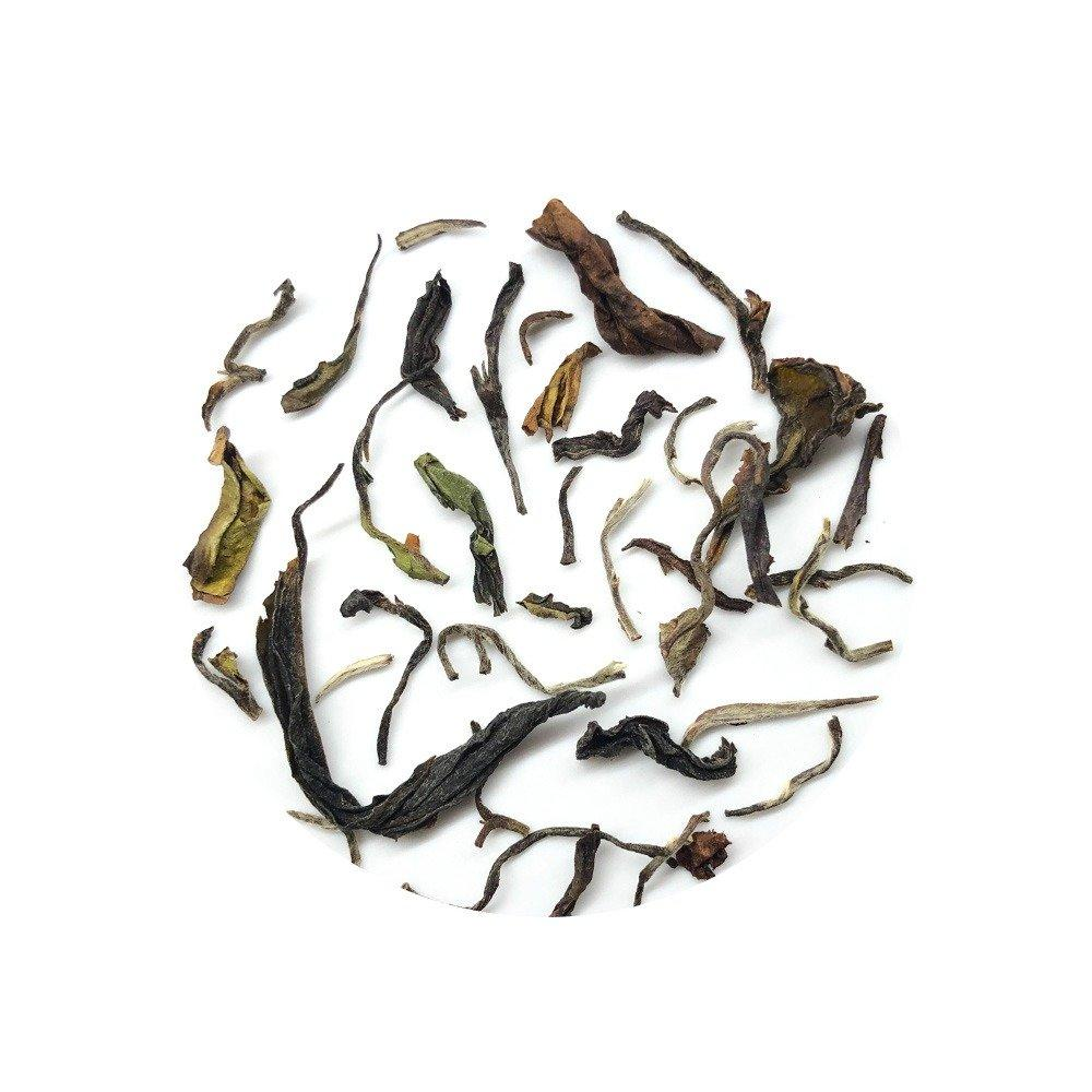 Chabessey Hand Rolled Delight Black Tea - TeaSwan