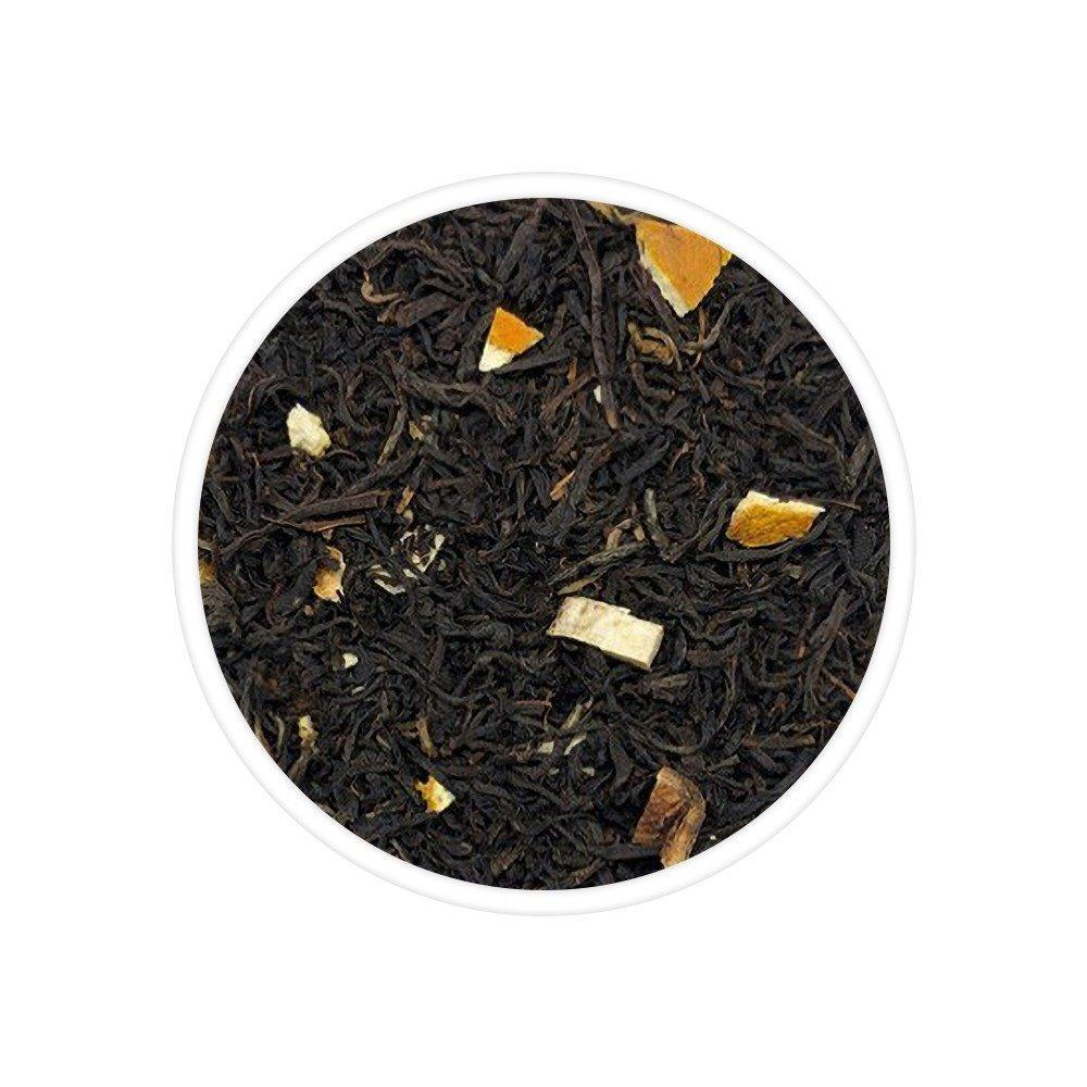 Earl Grey with Bergamot Peels and Natural Flavour - TeaSwan