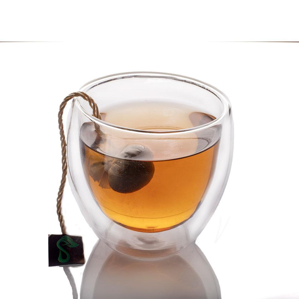 Whiskey Tea Potlis - TeaSwan