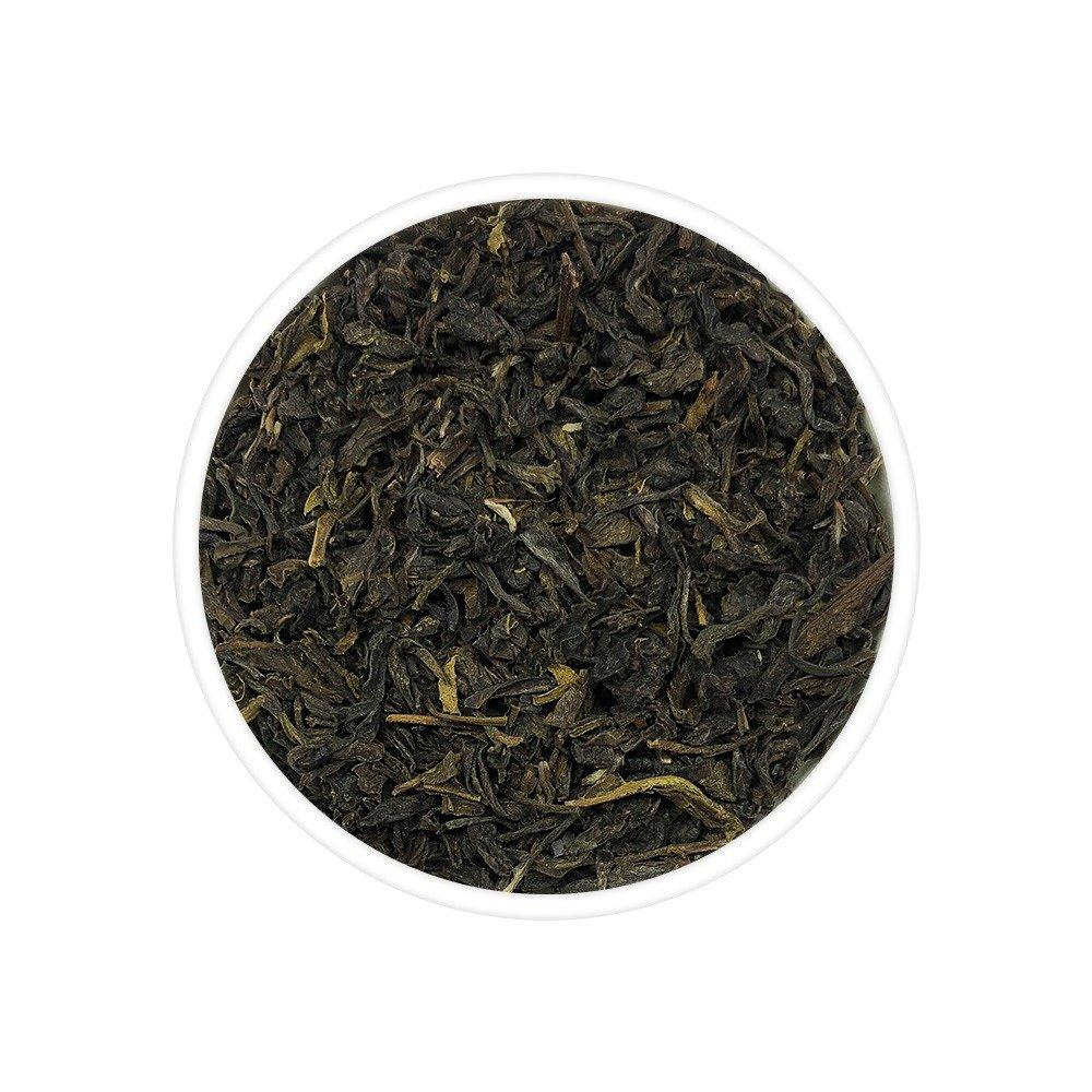 Evergreen Vrindavan Green Tea - TeaSwan