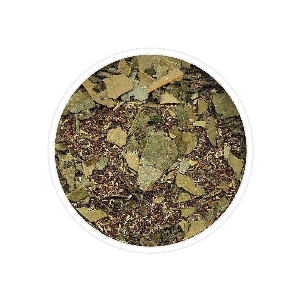 Herbal Foxtrot Tea - TeaSwan