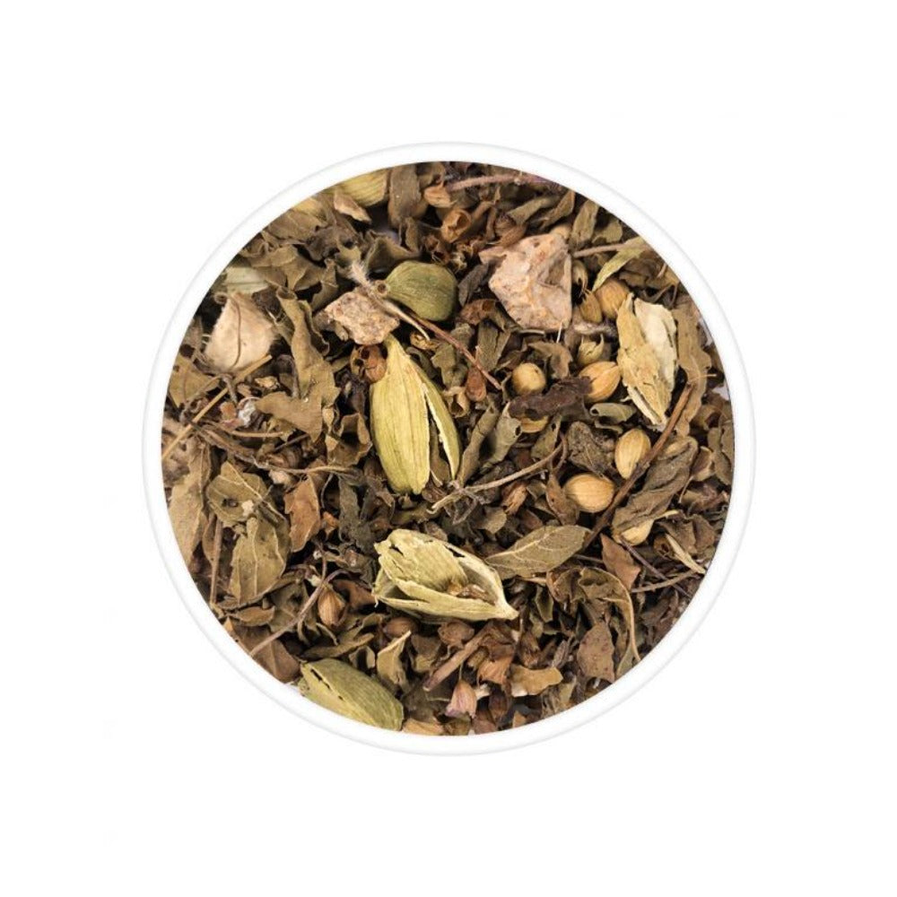 Herbal Tulsi Tea - TeaSwan