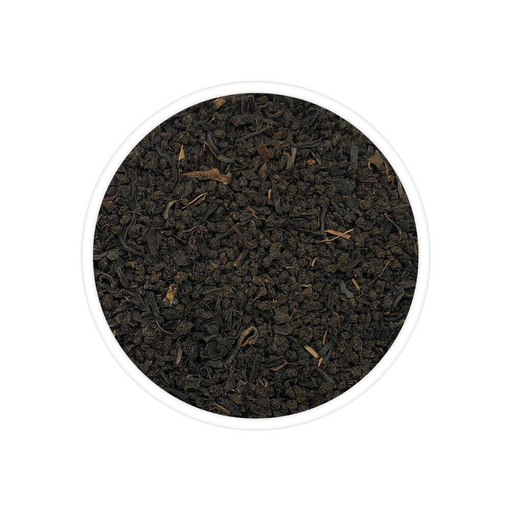 Irish Breakfast Black Tea - TeaSwan