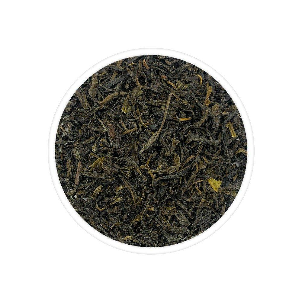 Jogijhora Green Tea