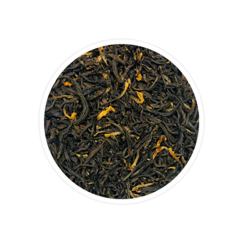 Latumoni Royal Tippy Black Tea - TeaSwan