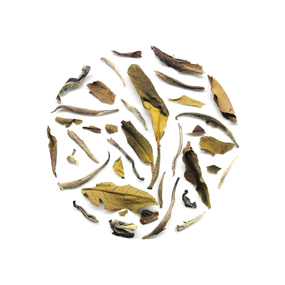 Organic Ekta Golden Emperor Oolong Tea